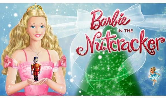 Watch Barbie In The Nutcracker 2001 Full Movie Online: Barbie In The Nutcracker (2001)