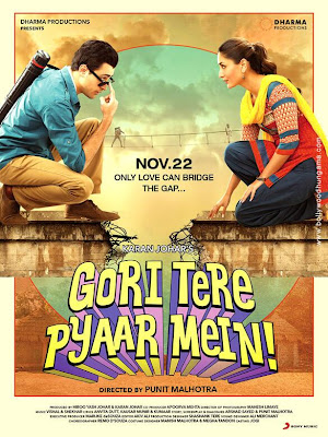 Official Trailer of 'Gori Tere Pyaar Main' | Kareena Kapoor | Imran Khan
