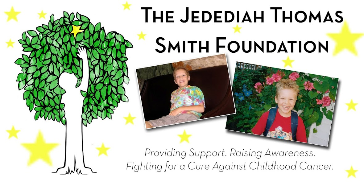The Jedediah Thomas Smith Foundation