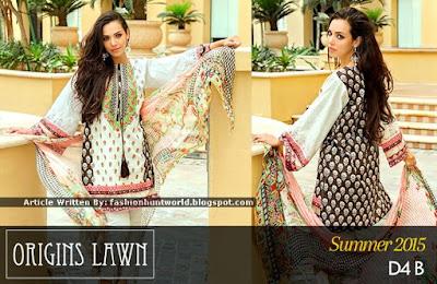 Origins Spring/Summer Eid Collection 2015-16