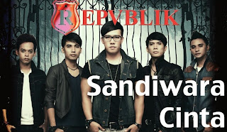 Download Full Album Repvblik (Sandiwara Cinta)