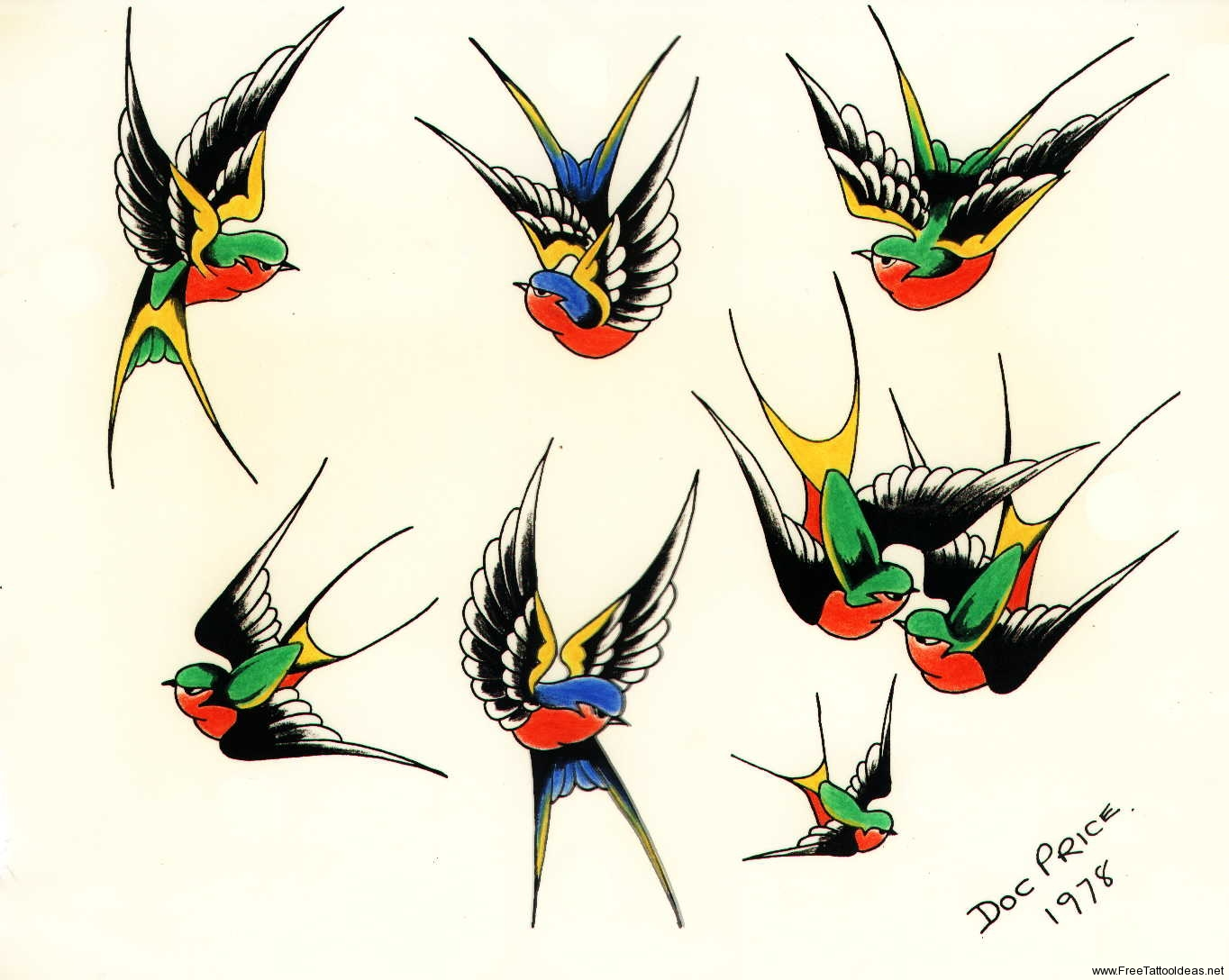 sparrow tattoos ideas bird tattoo designs sparrow. Black Bedroom Furniture Sets. Home Design Ideas