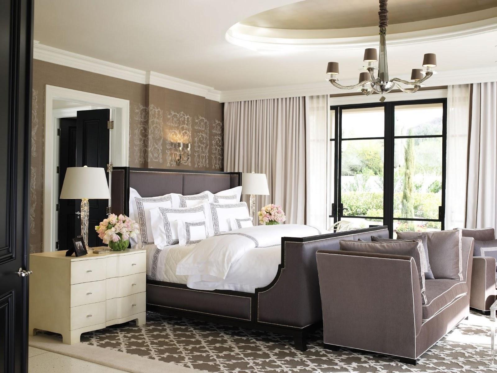 Como escolher tapetes para quarto de casal Decor Alternativa ~ Tapete De Quarto