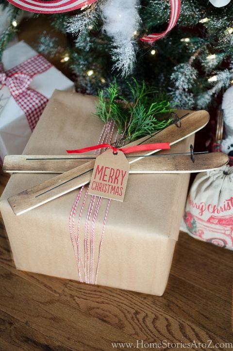 Idées papiers cadeaux