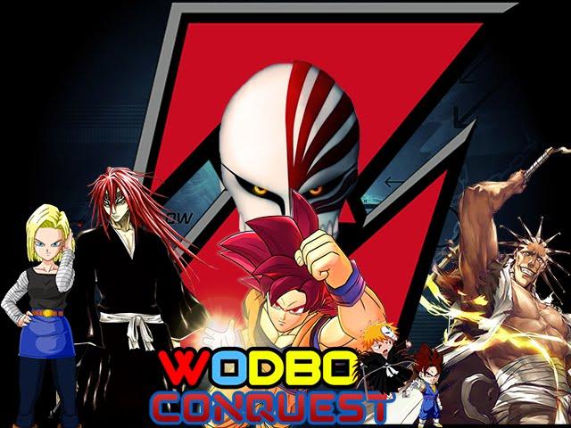 WoDBO Conquest