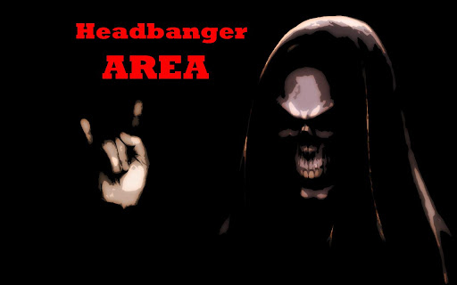 Headbanger Area