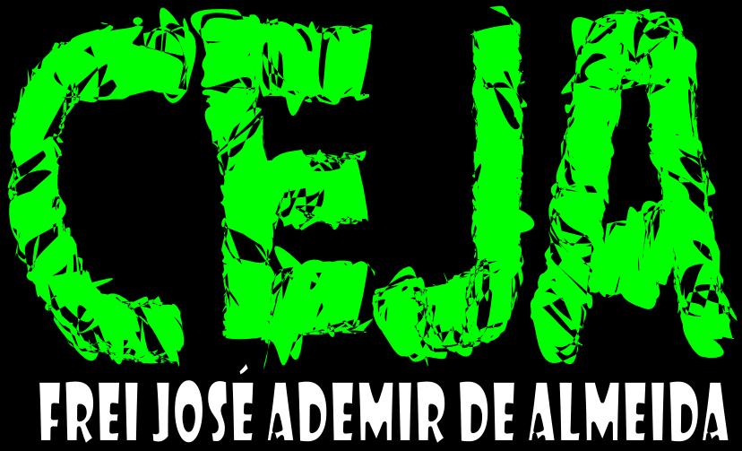 Centro de Educação de Jovens e Adultos   Frei José Ademir de Almeida