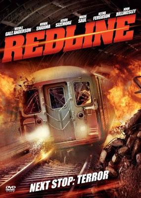 Red Line Legendado