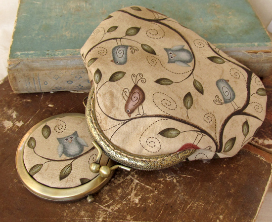 Owls, подарок для Олеси