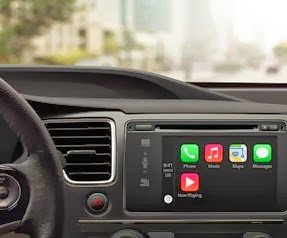 Apple'dan otomobillere CarPlay