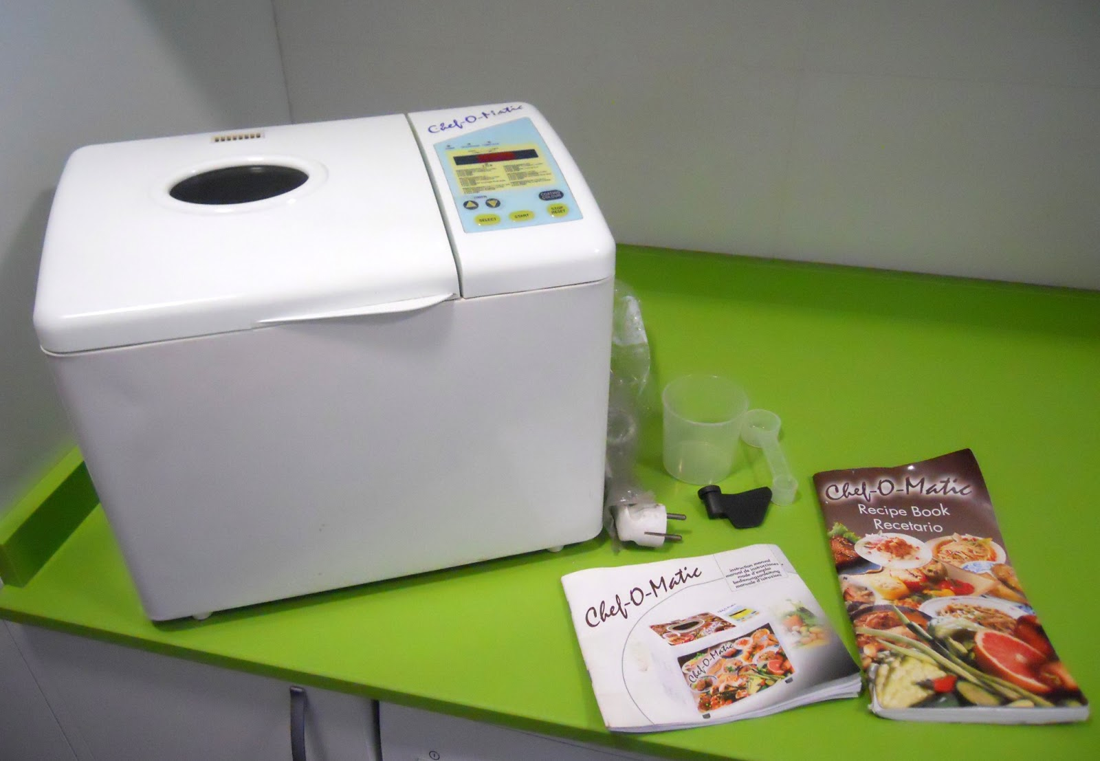 Ideabrutal shop - Robot cocina chef o matic ...