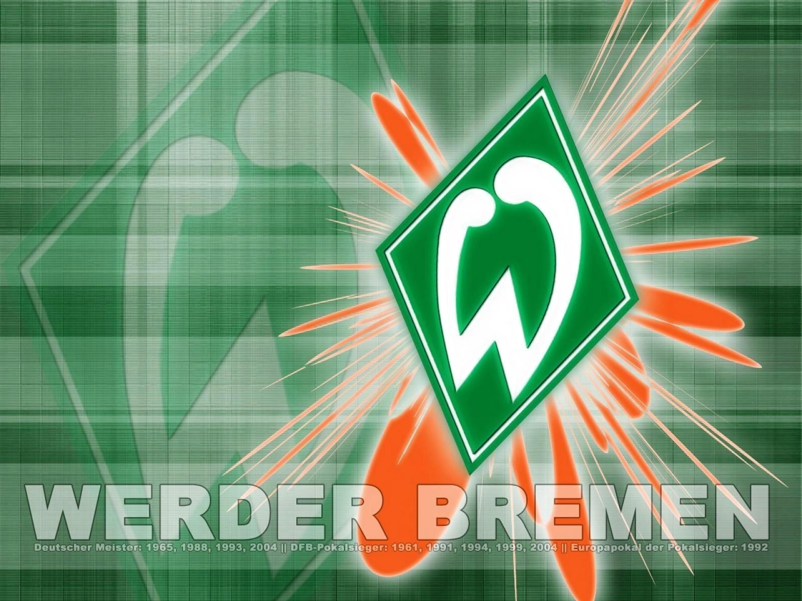 Werder Bremen Hintergrundbilder