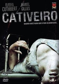 Cativeiro - Captivity Torrent Download