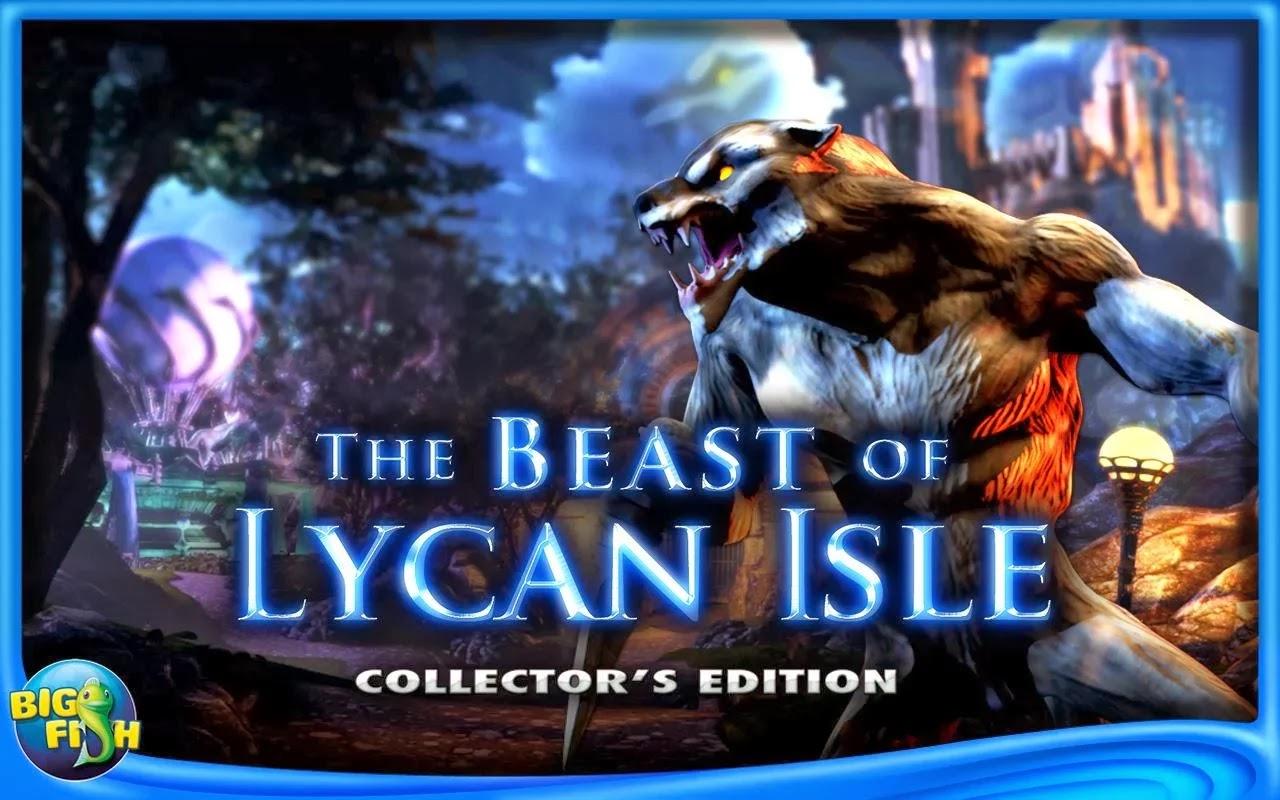 Beast of Lycan Isle screenshots