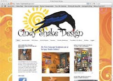 Cindy Shake Design Web Site