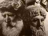 Περί αγαλμάτων, ουράνιων γονιδίων και ομοιότητες με τους σύγχρονους Έλληνες