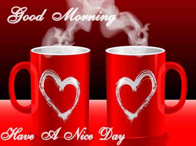 CUTE GOOD MORNING SHAYARI SUBAH KA MAUSAM AUR AAPKI YAAD - Romantic ...