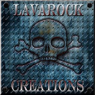 \m/ LAVAROCK CREATIONS \m/