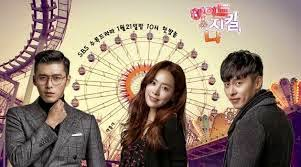 Pemain Drama Korea Jeykll and Me
