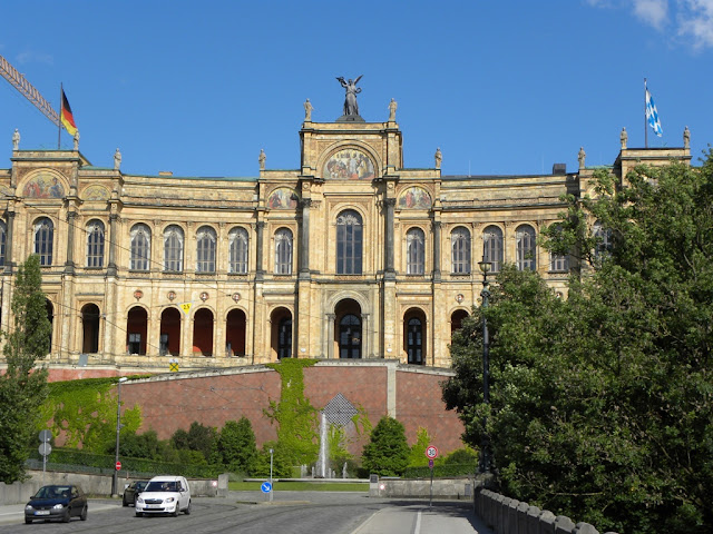 Maximilianeum Munich