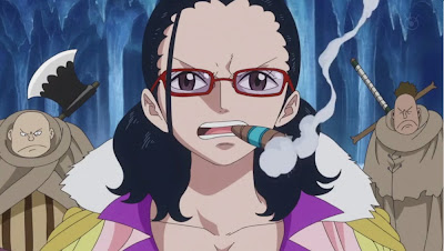One Piece 589 Subtitle Indonesia