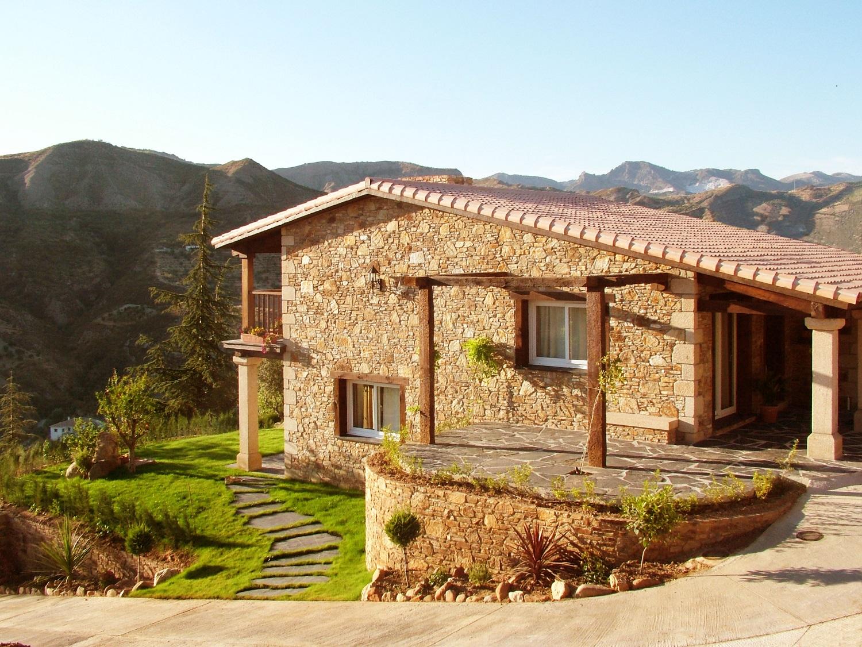 Construcciones r sticas gallegas post 50 - Casa rusticas gallegas ...