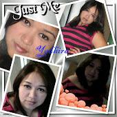 Mi amiga Yadhira