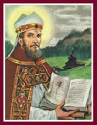 Sto. Bonifasius