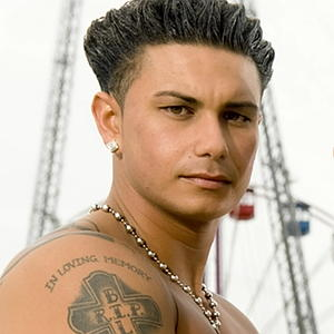 pauly d hairstyles