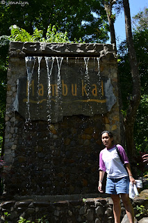 Mambukal Mountain resort