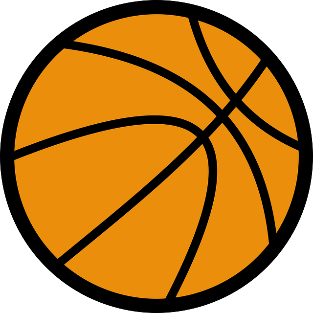 ukuran bola basket standar