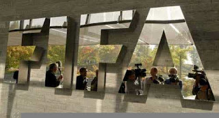 Wow, Belasan Petinggi FIFA Ditangkap Akibat Korupsi Rp1,9 Triliun