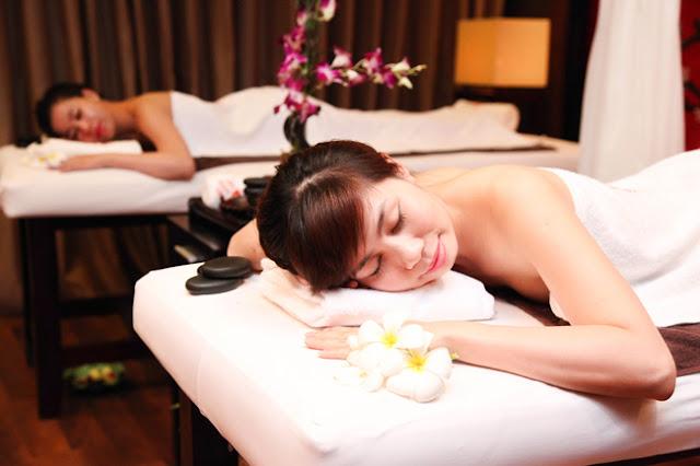 Kết quả hình ảnh cho spa massage tại đà nẵng