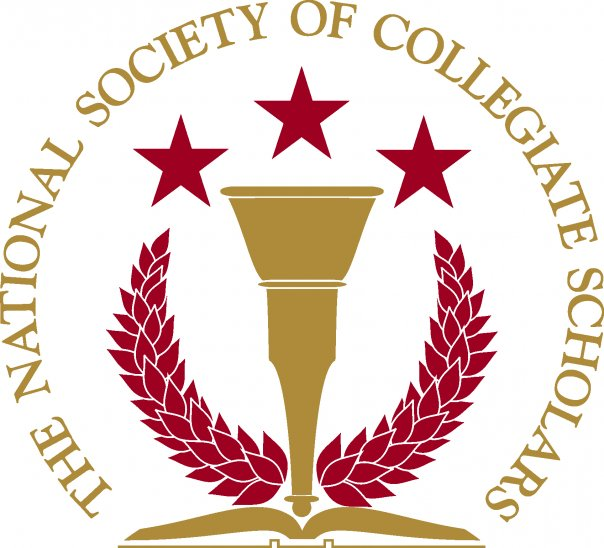 Member of The National Society of Collegiate Scholars