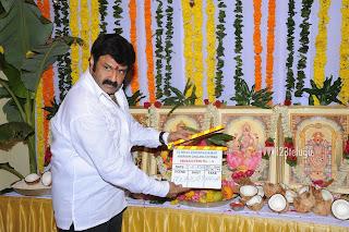 balakrishna new movie