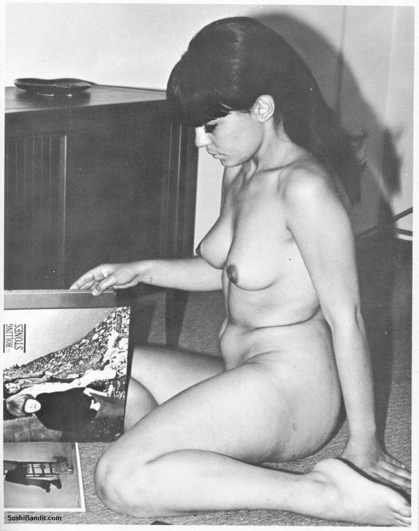 Vinyl lust!