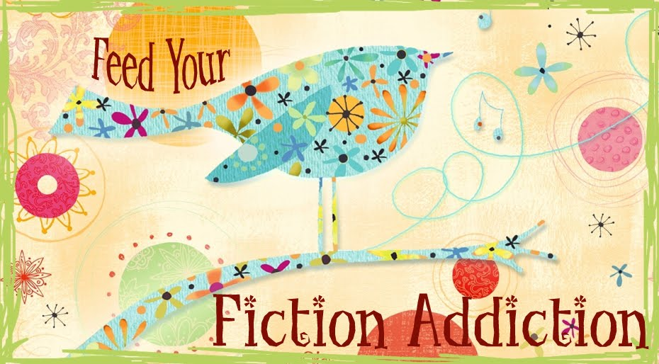 Feed Your Fiction Addiction