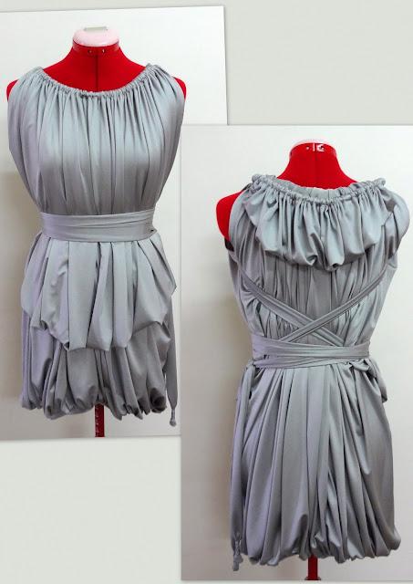 Как отремонтировать платье своими руками 48