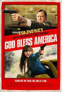 فيلم God Bless America