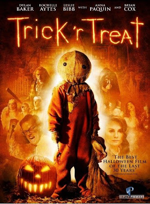 Trick R Treat Cover