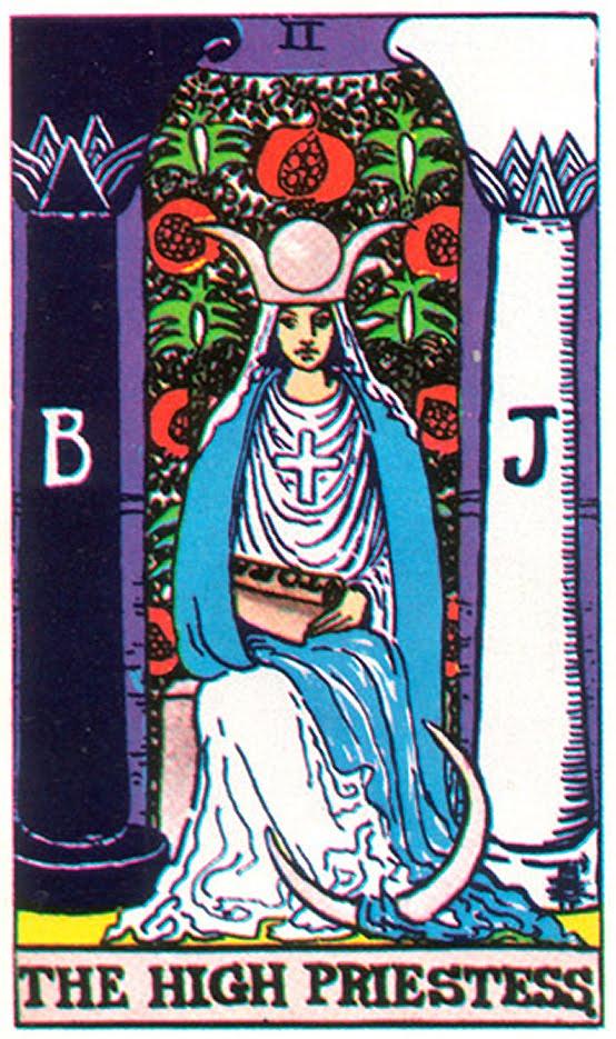 chibalove: The High Priestess (II) - 131.2KB