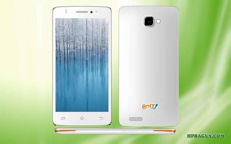 Spesifikasi Bolt Powerphone V5 Android