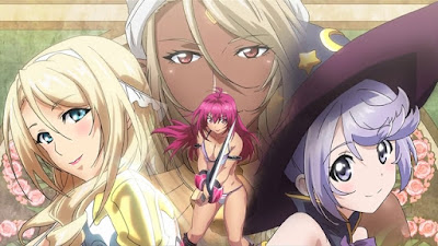 Bikini Warriors Episode 1 Subtitle Indonesia