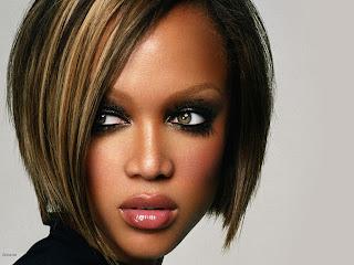 Tyra Banks, TheHunt.com, Tyra
