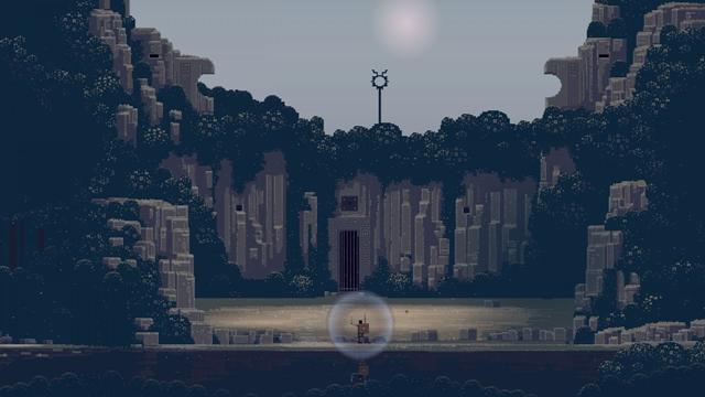Superbrothers Sword y Sworcery EP PC Full Theta Descargar 1 Link 2012
