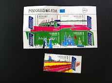 Nederlandse postzegels!