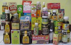 Produk Herbal Ku