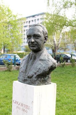 Grigor Vitez - Josip Poljan