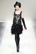 Black Prom Dresses 2012