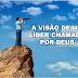 EBD 3º Trimestre de 2014: Lição 7 - A visão de um líder chamado por Deus